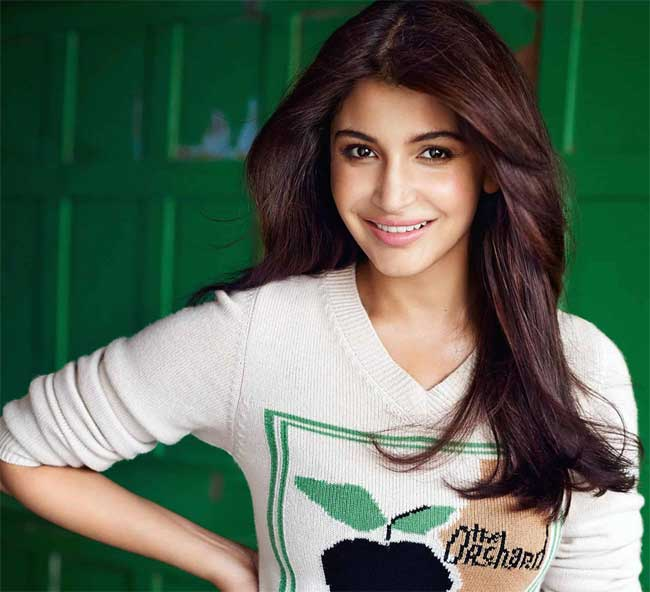 Anushka Sharma HD Photo