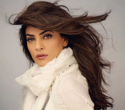Sushmita Sen Height | Age | Boyfriend | Daughters | Biography | Wiki